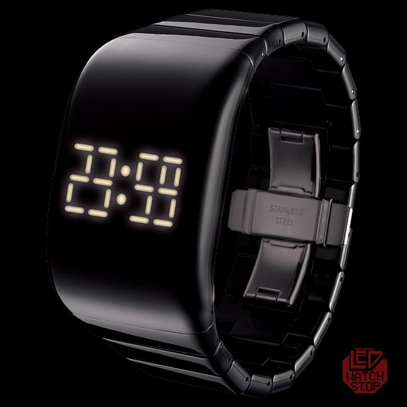 odm illumi cool touchscreen digital led dd13301
