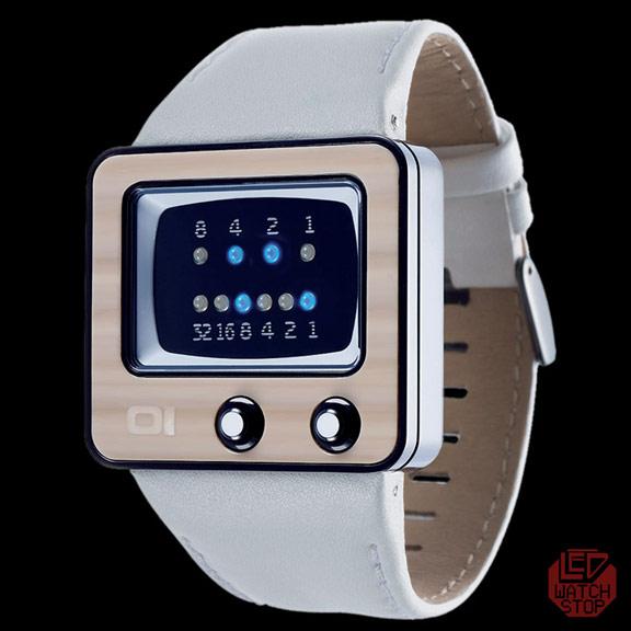Binary watches 01