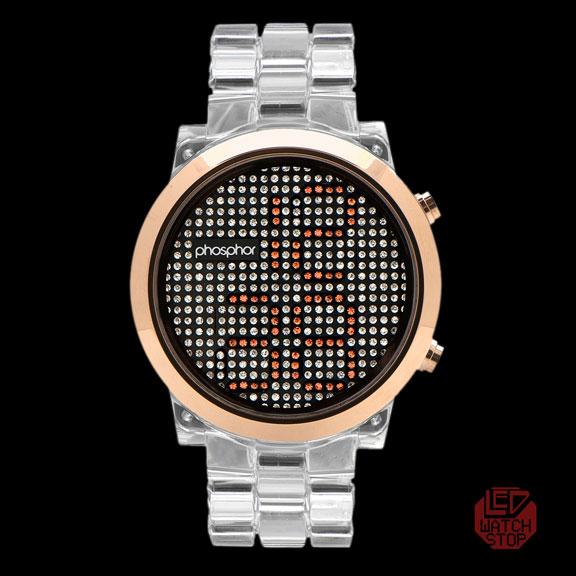 Phosphor Appear W Nylon Bracelet Md010l Cool Digital